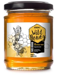 Gereons honey-jar lli