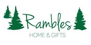 Rambles Logo, Whitehorse