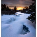 4thOfJuly Creek Wintercover