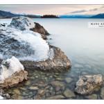 Atlin Lake Shore