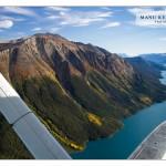 Flight over Torres Channel