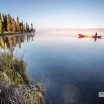 Canoe McDonald