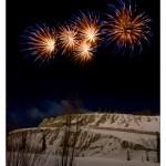 Whitehorse Fireworks