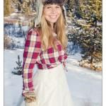 Yukon Bride Leandra
